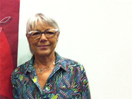 Birgit Søderberg. Foto: privat