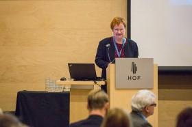 Tarja Halonen. Foto: Eva Maria Svensson. Foto: Þóra Kristín Ásgeirsdóttir