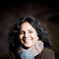 Fakhra Salimi. Foto: privat