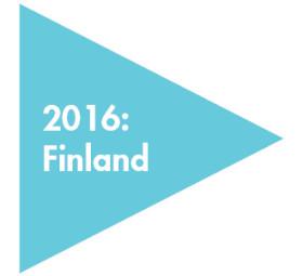 Finland 2016