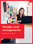 Fact sheet: Flexible work arrangements