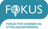 FOKUS – Forum for Women and Development