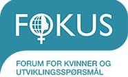 FOKUS – Forum for Kvinner og Utviklingsspørsmål