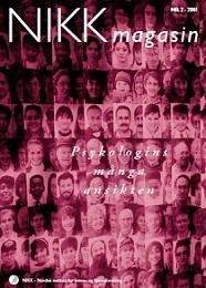 NIKK magasin år 2001 nr 2