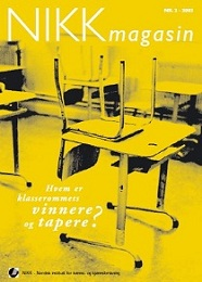 NIKK magasin år 2003 nr 2