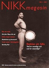 NIKK magasin år 2005 nr 1