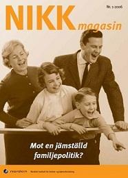 NIKK magasin år 2006 nr 1