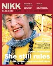 NIKK magasin år 2009 nr 1