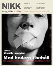 NIKK magasin år 2010 nr 1