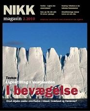 NIKK magasin år 2010 nr 2