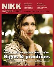 NIKK magasin år 2010 nr 3