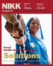 NIKK magasin år 2011 nr 2
