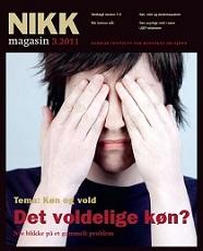 NIKK magasin år 2011 nr 3
