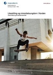 Frontp_NIKKpub2010_køn og etnicitet_Likestilling & minoritetsungdom