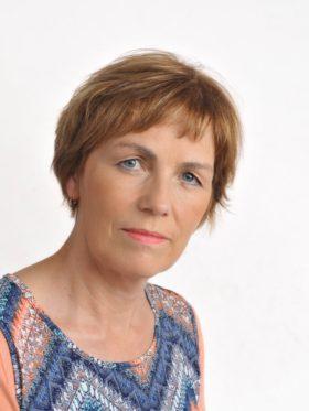 Gudbjörg Linda Rafnsdóttir, professor i sociologi vid Islands Universitet