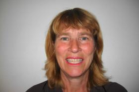 Johanne Sundby, Norwegian doctor.