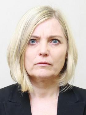 Lenita Freidenvall. Pressbild