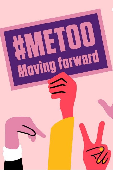 #MeToo Moving forward: International conference on combatting sexual harassment