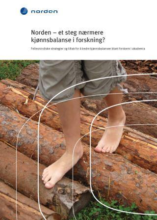 Rapporten finns på norska och engelska.