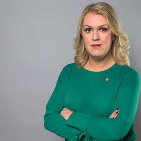 Starkt metoo-fokus under Sveriges ordförandeskap i Nordiska ministerrådet