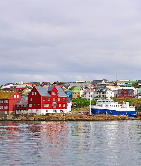 Fokus på män och jämställdhet i Tórshavn i juni