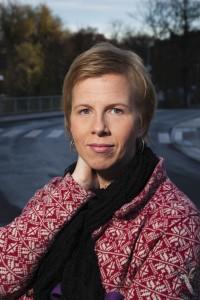 Mia Heikkilä, fil dr i pedagogik