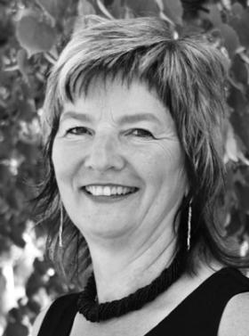 Ingrid Guldvik. Pressfoto