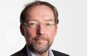 Jesper Werdelin Simonsen. Pressbild