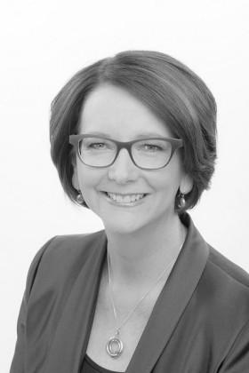 Julia Gillard. Pressbild