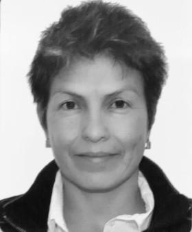 Nancy Sanchez. Pressbild