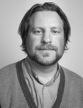 Tomas Agnemo. Foto: Män för jämställdhet