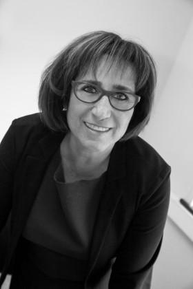 Viviane Teitelbaum. Pressbild