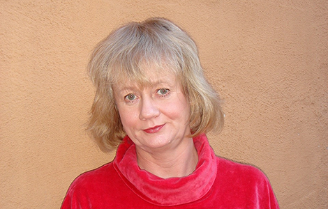 Anna Ulveson. Foto: privat