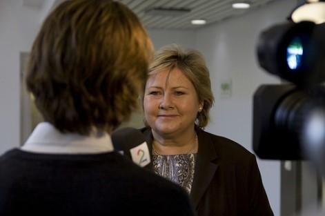 Foto: Norsk studentorganisasjon