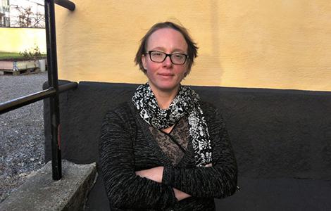 Jenny Rönngren