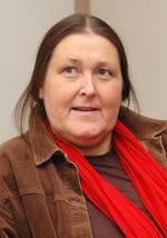 Lise Widding Isaksen