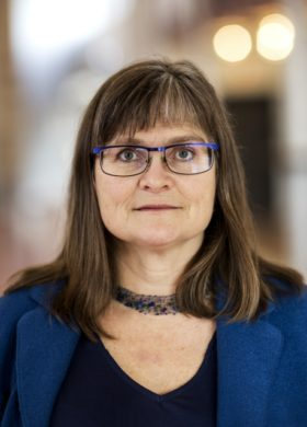 Maria Edström Göteborgs universitet