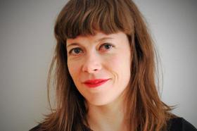 Tanja Auvinen. Foto: privat