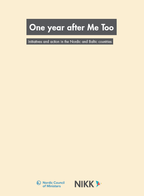 One Year After Me Too