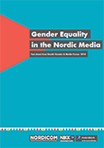 Frontpage Gender Equality in the Nordic Media