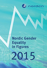 Nordic Gender Equality in Figures 2015