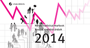Nordic Statistical Yearbook 2014