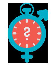 Deltidsarbejde er kvinders måde at håndtere usunde forhold på | NIKK