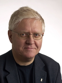Sociolog Ingólfur V. Gíslason