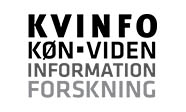 Kvinfo (not updated since 2014)