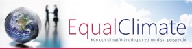 Logo portal on Equal Climate