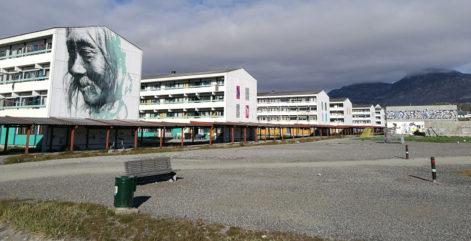 Stora utmaningar för Grönlands nya jämställdhetsminister